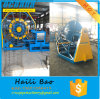 Reinforced Concrete Pipes Cage Welding Machine to Indonesia