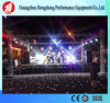 New Style Durable Outdoor Concert Stage Truss / Heavy Duty Booth Truss From Guangzhou
