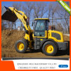 2017 Cheap Price OEM Factory Front End Wheel Loader