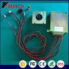 Lift Intercom for Elevator Used LC-03 Kntech