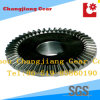 DIN ANSI Standard Series Bevel Differential Gear for Transmission