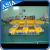 Inflatable Flying Fish Water Towable Tubes, Inflatable Water Sled Flyfish for Water Sport Game