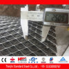 Ss304 Perforated Stainless Steel Sheet 4mm 6mm Aperture