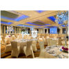Commercial Upholstered Restaurant Banquet Furniture for 5 Star Hotel