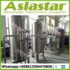Industrial Backwashing Mineral Water Purification Plant