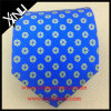Dry Clean Only China 100% Silk Printed Necktie