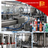 Automatic Liquid Mineral Bottle Water Filling Capping Equipment Packing Machine