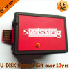 Swisslog Container USB Flash Disk for Shipping Gifts (YT-SC)