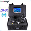Underwater Camera 360 Degree Rotation Camera CR110-7B with DVR Video Recording with 20m to 300m Cable