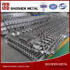 Customized Sheet Metal Fabrication Metal Production Machinery Parts CNC Machining, Welding, Assembling