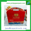 Fancy Custom Favor Mooncake Box Gift Packaging Box with ISO9001
