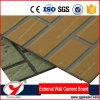 No Asbestos Fiber Cement Exterior Wall Cladding