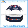 Promotion Dia 3m Hexagonal Food and Beverage Tent for Different Events