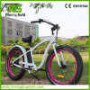 "China Factory 26"" 48V Electric Mountain Bike E-Bike"
