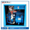 Oil Cooling 7.5kw/10HP Permanent Magnet Variable Frequency Screw Air Compressor