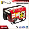 2500W 2.5kVA Portable Kobal Manual Start Egypt Gasoline Generator
