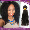 Kinky Curly Wholesale Virgin Indian Human Hair Extension