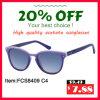 Fashion High Quality Latest Design Popular Acetate Sunglasses