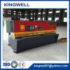 New Generation Hydraulic Shearing Machine (QC12Y-4X2500)