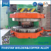 Pressing Machine for Steel Drum Top&Bottom Cover