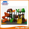 Outdoor Kids Playground Equipment China Manufactor