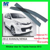 Custom Car Visor Shades for Toyota Avanza 2012