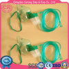 All Sizes Disposable Medical Grade PVC Oxygen Mask