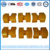 Dn20mm Anti-Tamper Seal Safety Buckle