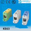 Al Cu Conductor 35-150mm2 Electrical Cable Connector (KE63)