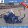 Runway Treatment Shot Blasting Machine