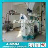 Auto Batching 10t/H Feed Production Lines for Breeding Farms