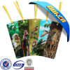 Most Popular 3D Lenticular Animal Bookmarks with Ribbon