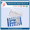 Beautiful Printed Plastic Gift Card Membership Smart Card