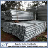 Factory Price Steel Galvanized Y Type Star Pickets Fence Post