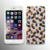 Custom TPU iPhone Pattern Mobile Cell Phone Case