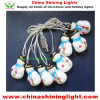 Snowman Christmas Holiday Party Decoration LED Lights