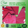 Wholesale Formica Laminate/Formica Colors/Building Material