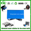 Lithium-Ion Battery DC12V 18ah AC-UK/EU/Us Charger CCTV Camera