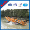 Widely Used in River Lake Weed Cutting Boat