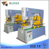 Hydraulic Shear and Punch for Channel Steel