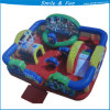 Hot Selling Commercial and Cheap Inflatable Bouncers Inflatable Playground Klki-008
