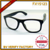 Fx15123 Eco Friend Natural Wood Bamboo Glasses Wood Eyeglasses Frame