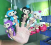 Hot Fingerlings Interactive Pet Monkey Unique Christmas Gift for Kids