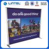 Telescopic Trade Show Adjustable Banner Holder Stand (LT-21)