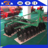Break up Clods/Loose Soil /Mix Soil and Fertilizer/ Disc Harrow
