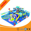 GS Approved Indoor Commercial Playground Equipment for Children