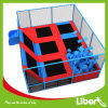 Liben Manufacturer Indoor Small Trampoline for Children