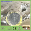 Thermal Insulation Glass Wool with Aluminium Foil