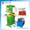 Cp90 Natural Face Stone Stamping Machine