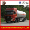 35, 000 Litres LPG Filling Truck